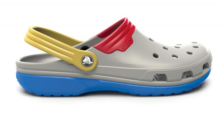 Crocs_Shoe_Gray