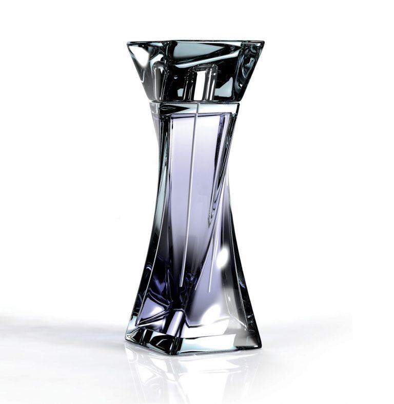 Lancome perfume render