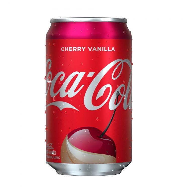 Momentum Can Cherry Vanilla